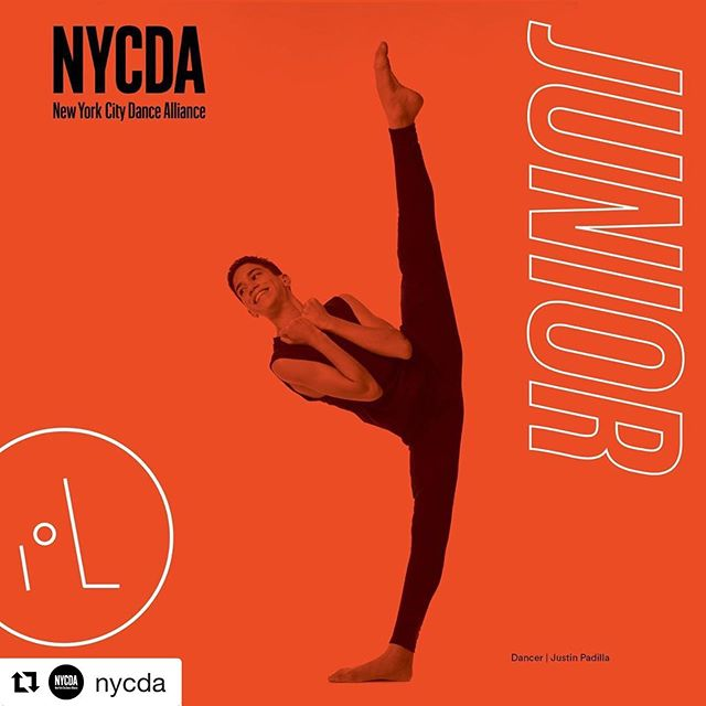 #Repost @nycda ・・・ Say hello to @justin_padillaaa - our NYCDA 2019 National Junior Male Outstanding Dancer.  Justin is from Infusion Dance, OH.  We're excited for you to meet him on tour this season. Get more info at www.nycdance.com.  #nycda #nycdafamily #nycdainspires #youngtalent #boysdancetoo #maledancer #youngdancer #timetodance #infusiondance