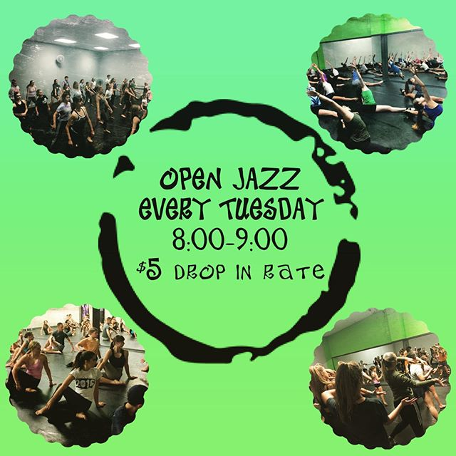 #bethereorbesquare #teaminfusion #jazzdance #everyoneswelcome