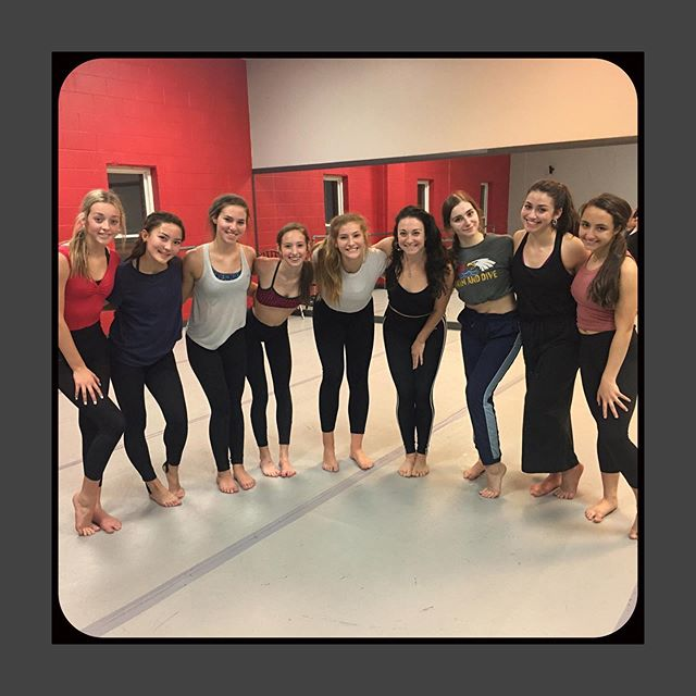 Senior, Teen and Junior Contemporary Groups✅👏🏻Thanks @miadeweese❤️ . . . . . . #teaminfusion #contemporarydance #choreography #competitiondance #practicemakesperfect #sorry #20tagsmax