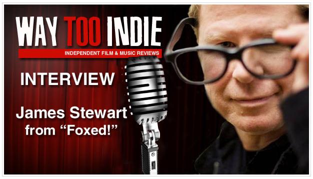 foxed! way too indie