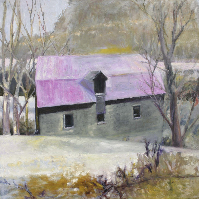 Mill at Little Washington