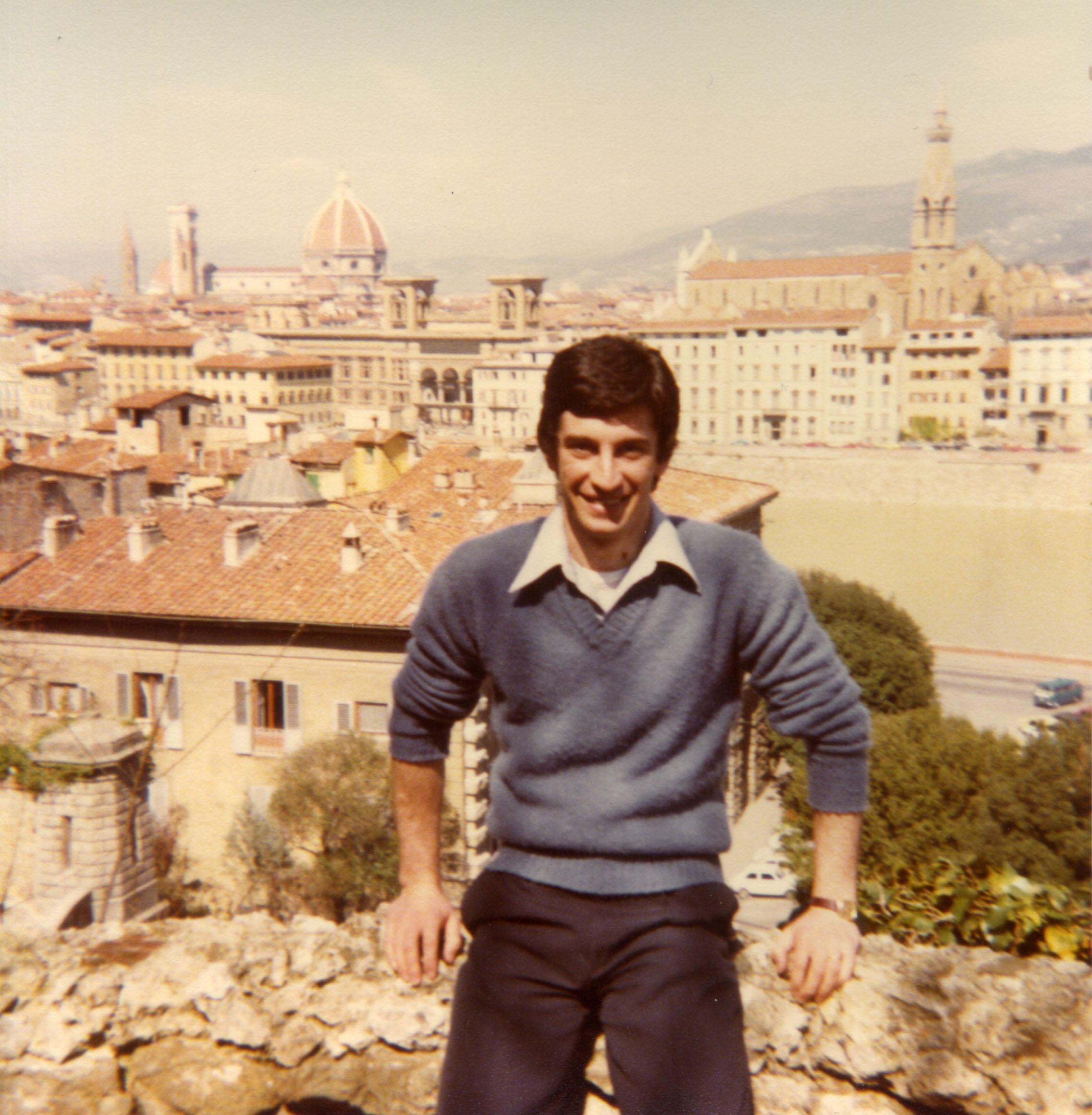 Claudio Ciai 1