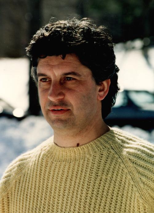 Claudio Ciai 2