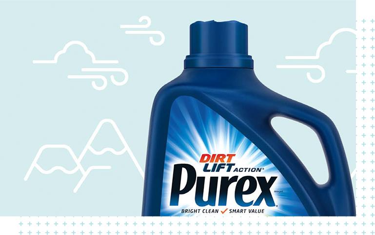 Purex Website - take a peek >>>