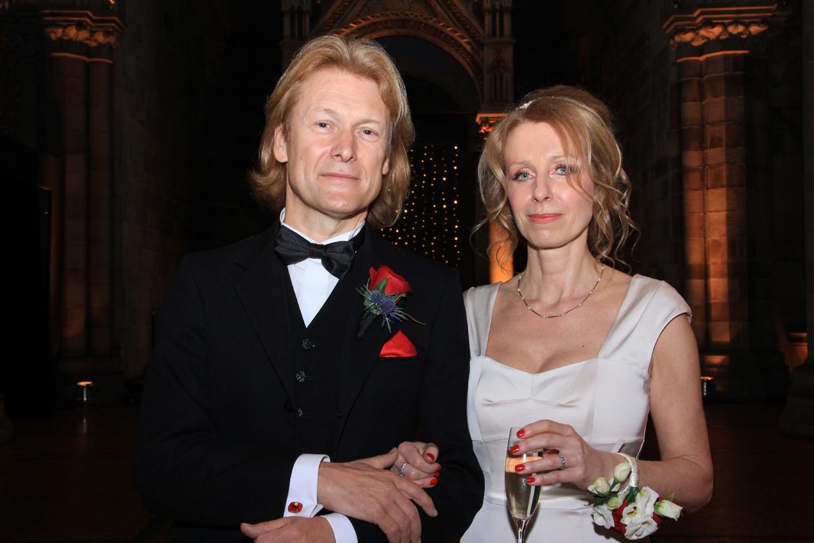 Mansfield Traquair  wedding photographer edinburgh