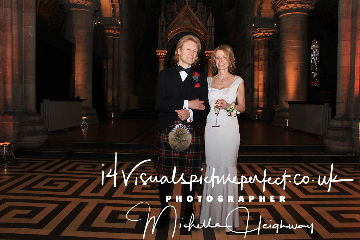 Wedding Photographer, Scotland