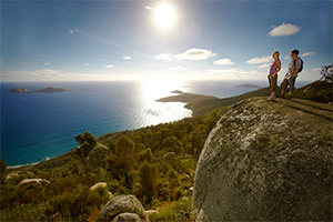 Phillip Island & Wilsons Promontory 2 Day Tour