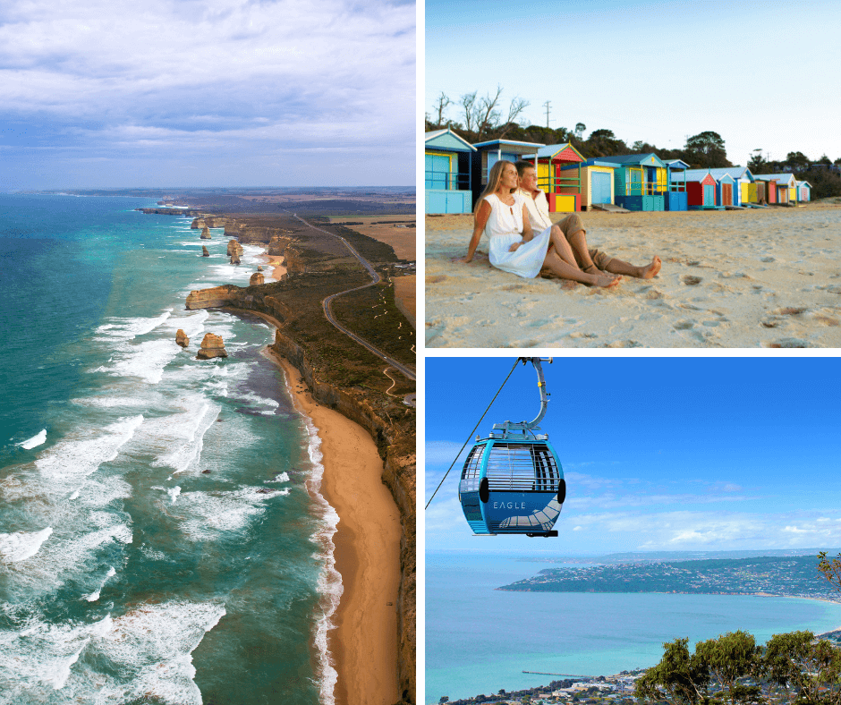 Great Ocean Road Mornington Peninsula Tour Package