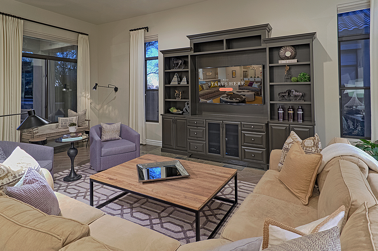 reThink Moody Eclectic Traditional - Scottsdale, AZ
