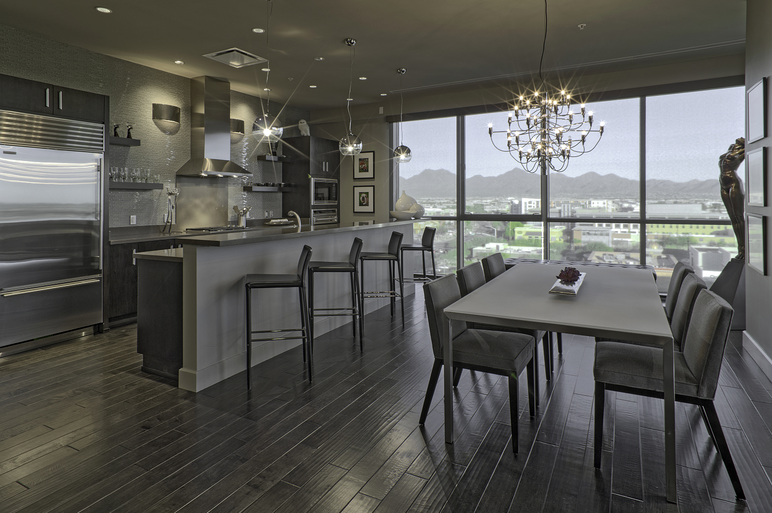 reThink Fifty Shades of Grey Loft - Scottsdale, AZ