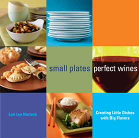 Small Plates Perfect Wines