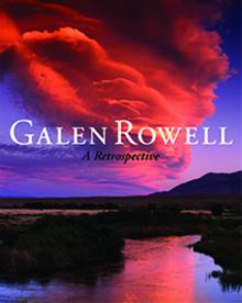 Galen Rowel Retrospective