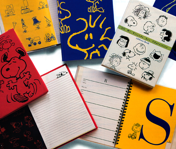 Journals & Address Books