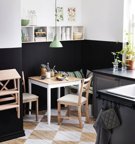 IKEA takes it over the finish line