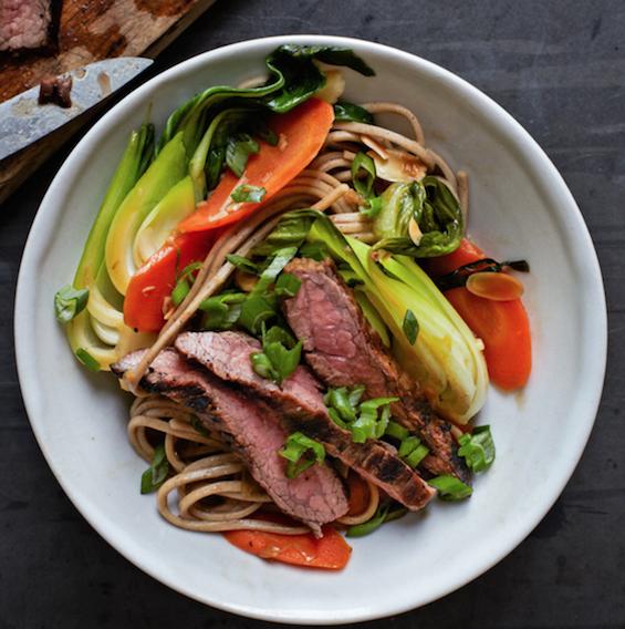 steak-and-soba-stirfry