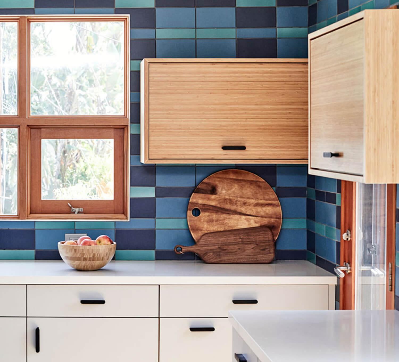 Fireclay Tile -