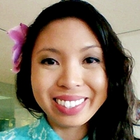 Lily Bui  Master's candidate, MIT Comparative Media Studies