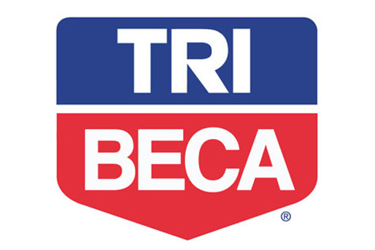 Tribeca/Rite Aid logo courtesty of James Campbell Taylor