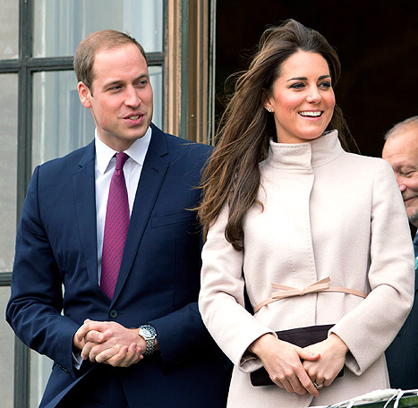 Prince Wiliam and Kate Middleton are scheduled to visit New York on December 7 to December 9