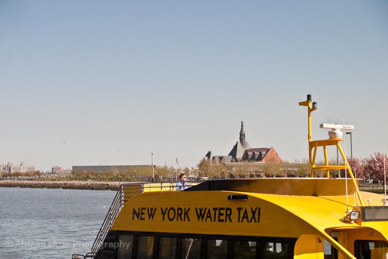 New York Water Taxi_AbigailEkuePhotography