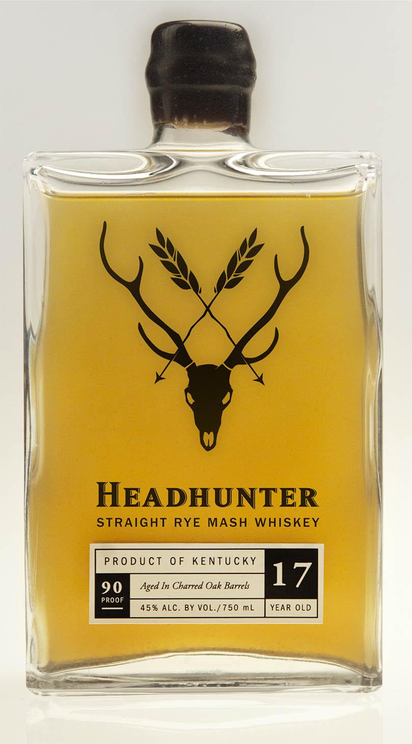 Headhunter Whiskey