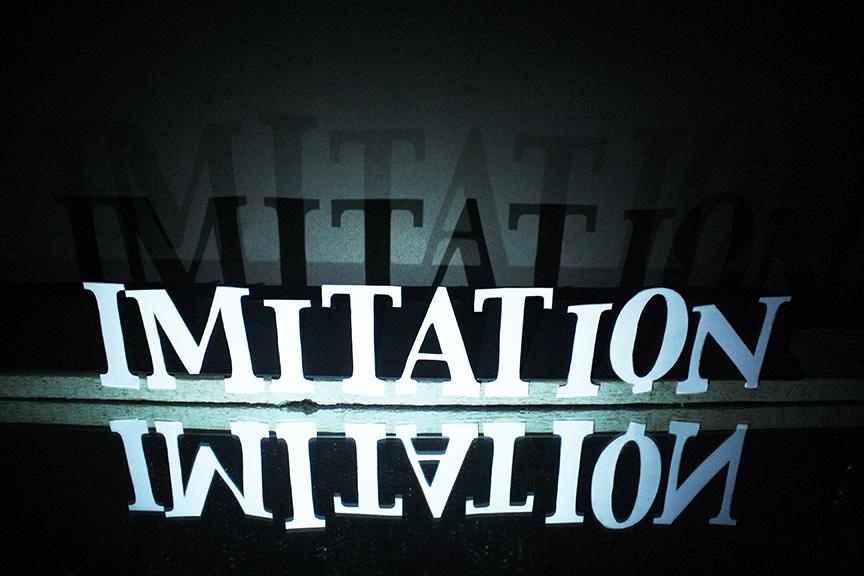 Physical Type - Imitation