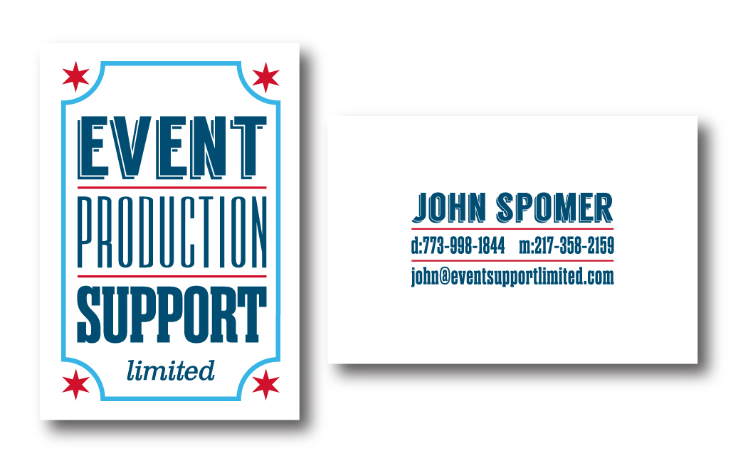 Event Production Support Limited