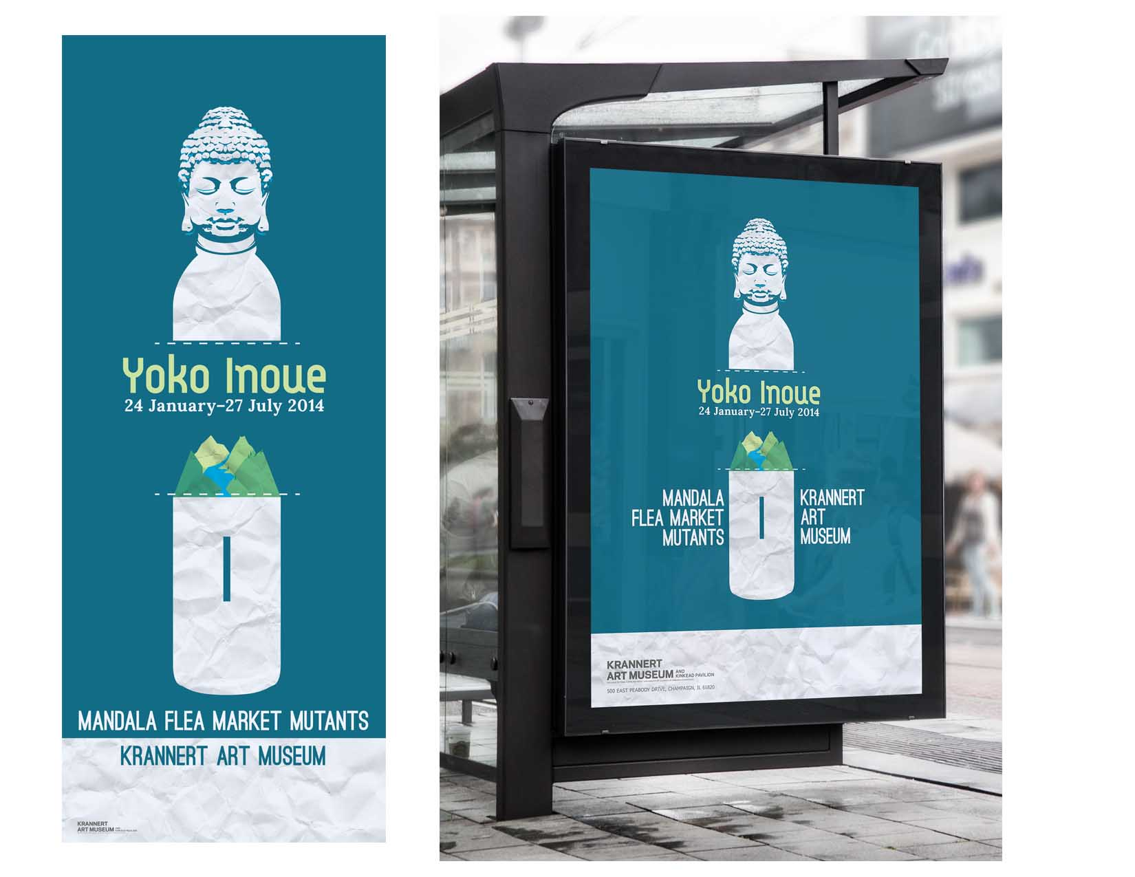 Museum Ad Campaign