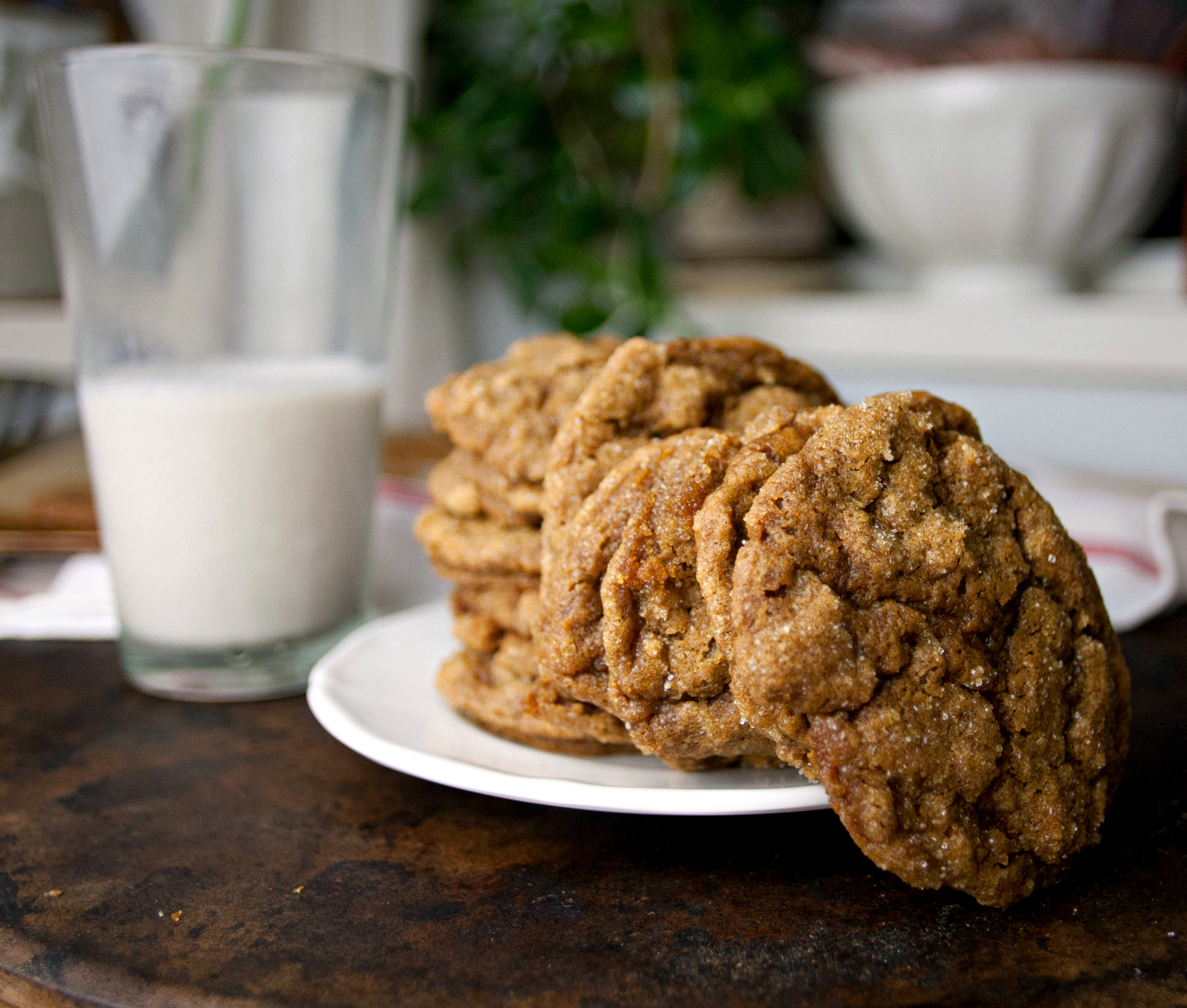 cookietopple