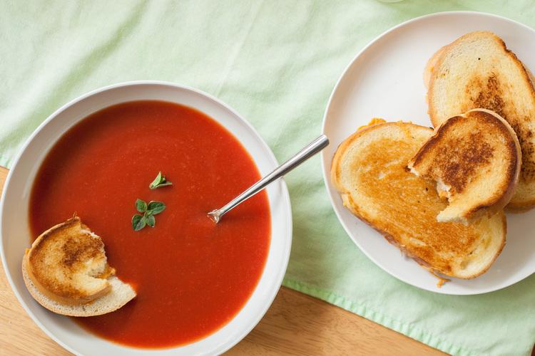 Produce On Parade - Copycat Campbell's Tomato Soup.jpg