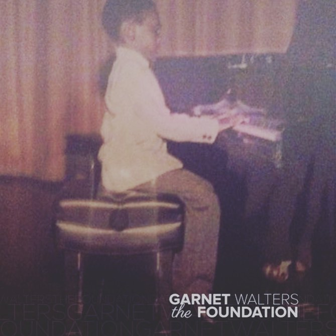"""It's finally here!! My new solo piano album """"The Foundation"""" is available on iTunes, Google Play, and Amazon. Six wonderful piano pieces, two of them originals will have you caught up and listening over and over again!!"""