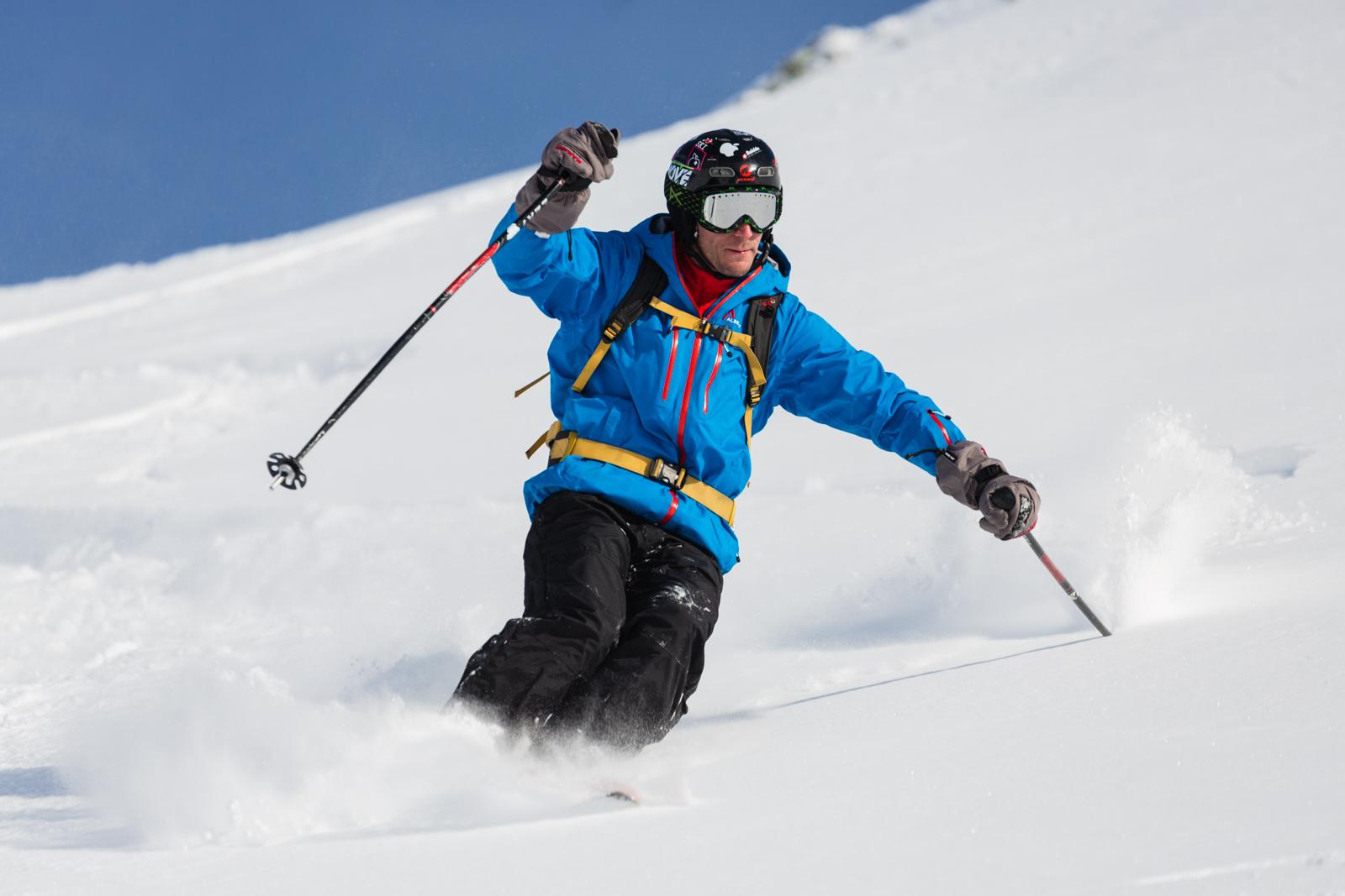 Ski Club Nax