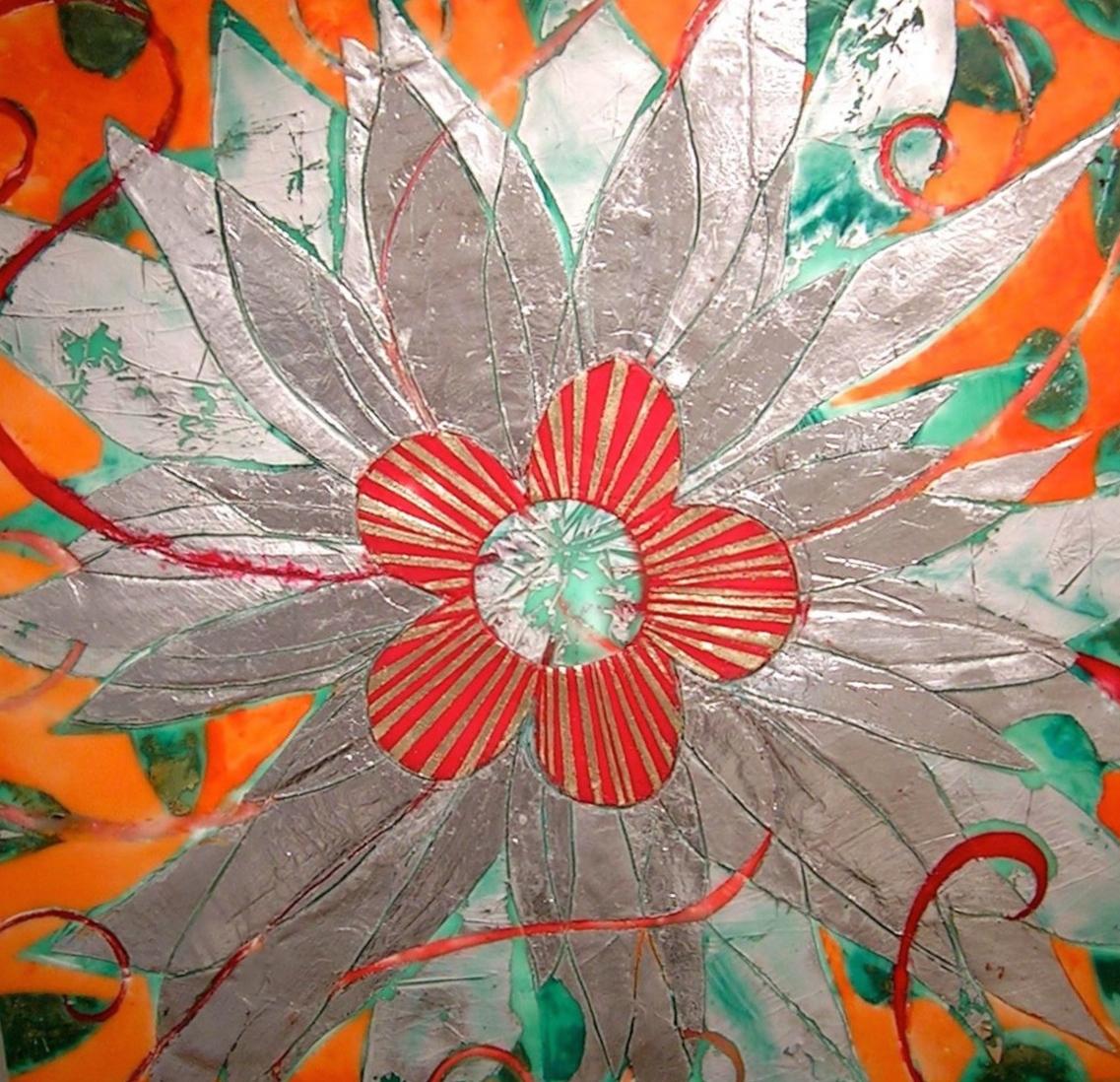 Eve's Garden, Orange