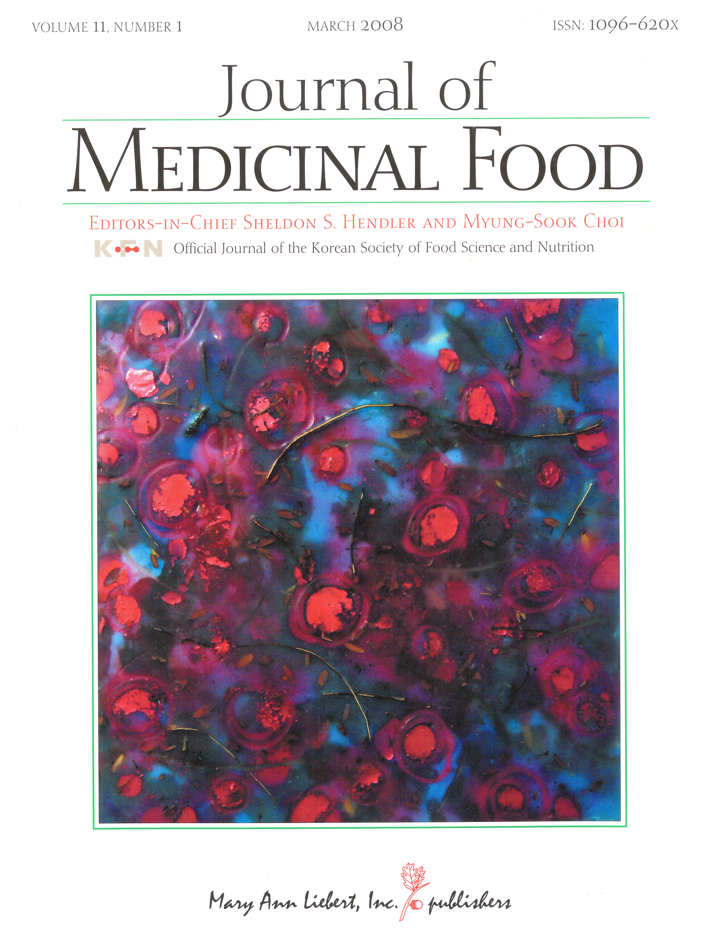 Copy of Journal of Medicinal Health