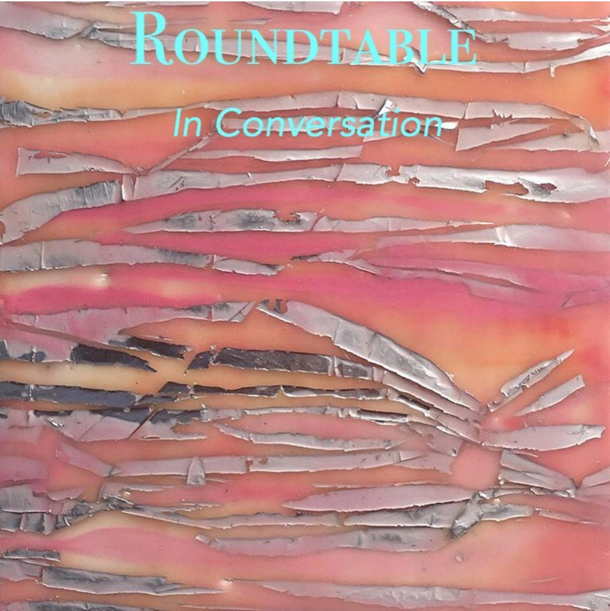 Detail : River Flow for Roundtable In Conversation in  Intelligentsia Journal