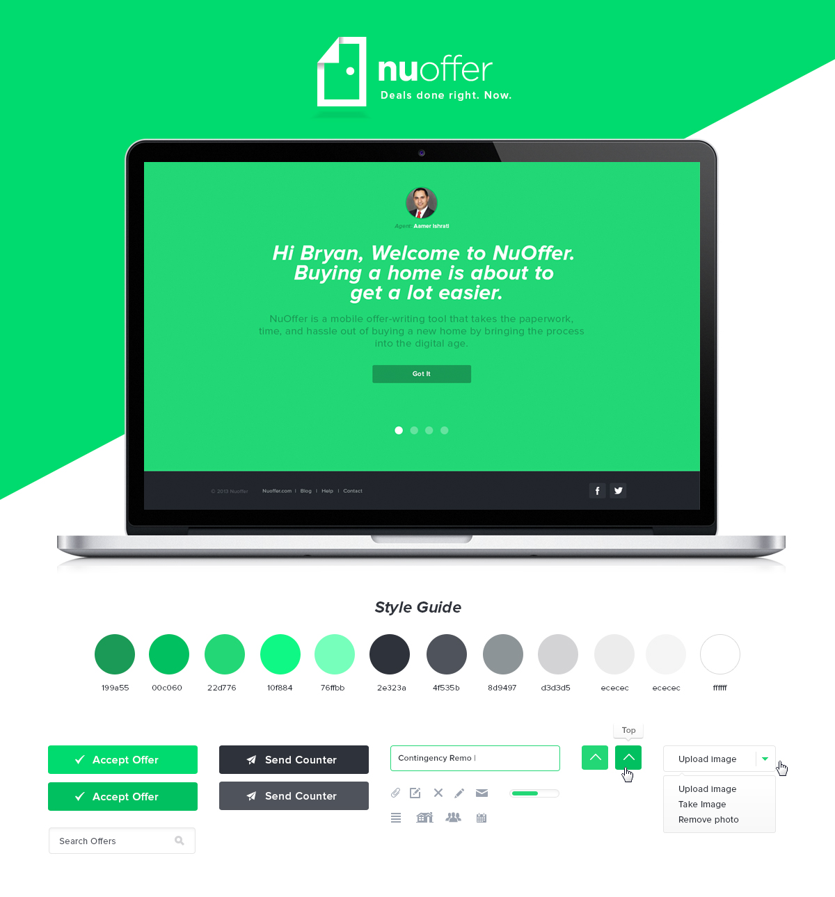 NuOffer by keithevans.com