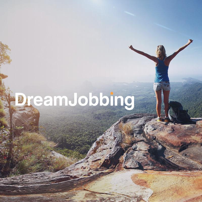 DreamJobbing
