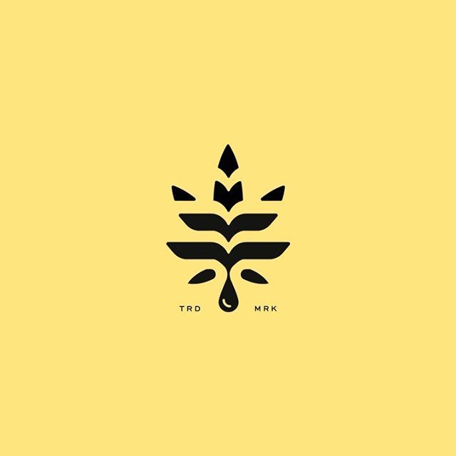 Last year I worked on a cannabis honey project and one concept was the leaf with the stripes of a bee and to find ways to combine these two elements. In the end they thought the resemblance was too close to the adidas trademark and opted to go with another direction. I really liked this version and wanted to share. I even busted out my 10 yr old animation skills to add a little motion to this sticky guy. . .  #cannabis #cannabisbranding #cannabisbrand #cannabishoney #cpg #instaweed #cannabiscultre #packagedesign #cannabislogo #graphicdesign #logodesign #logo #customlogo #wordmark #brand #identity #branding #brandidentity #design #graphicdesigner #keithevans #creative #identity #kedc