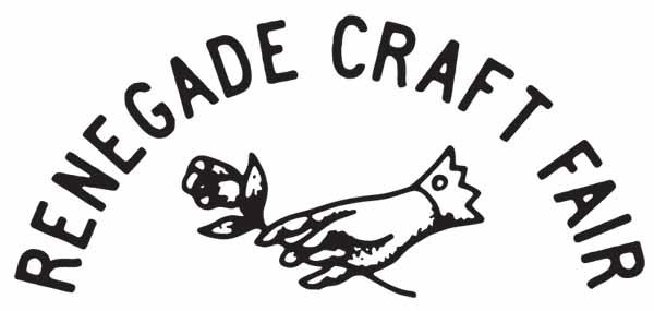 Renegade Craft Fair Logo