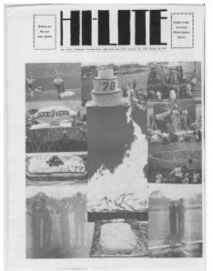 Hi Lite News Oct 28 1977