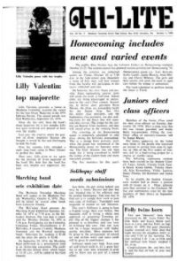 Hi Lite Oct 1 1976