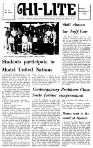 Hi Lite News February 1977