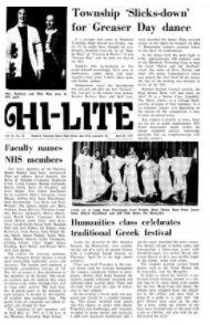 Hi Lite April 29 1977