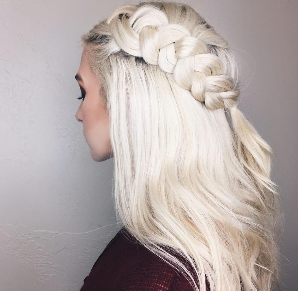 Hair by Kourtney