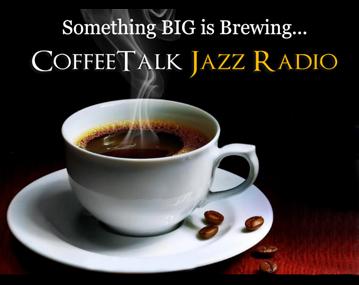 Sharon Marie Cline Jazz Vocalist Comes to CoffeeTalk Jazz Radio.