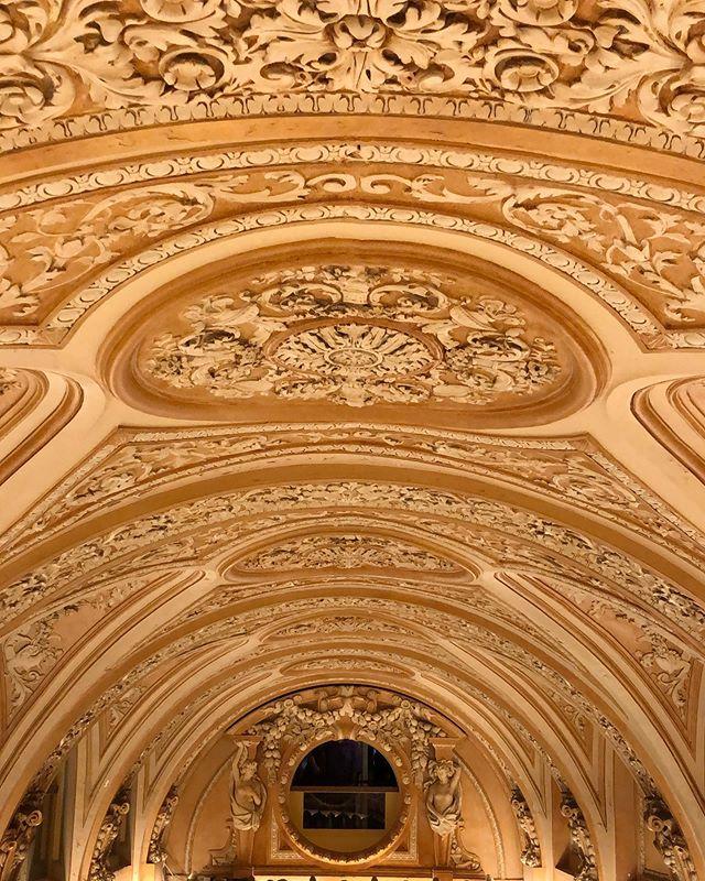 Chicago Theatre magical details.  #chicagotheatre #chicago #details #ornamental #ceilingdesign