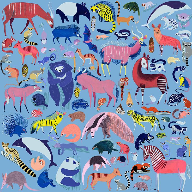 KatyTanis-100Plus-Mammals.jpg