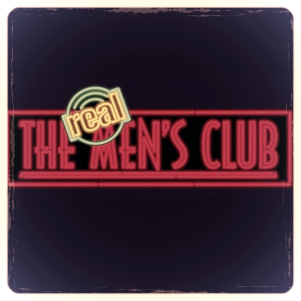 The Real Men's Club Good Medicine Ministries Christian Sermon
