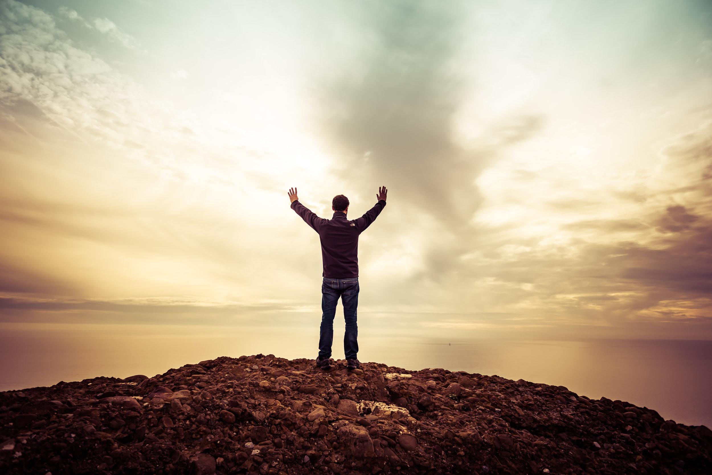 Glorify-Magazine-prayer-to-say-thank-you-to-god-today