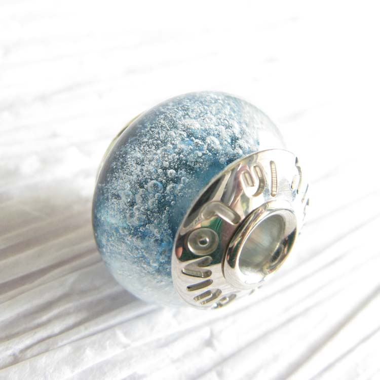 Reminisce ~ Glass cremation jewelry personalized engraved charm bead 8.jpg